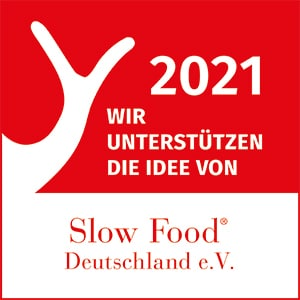 Slow Food Logo 2021