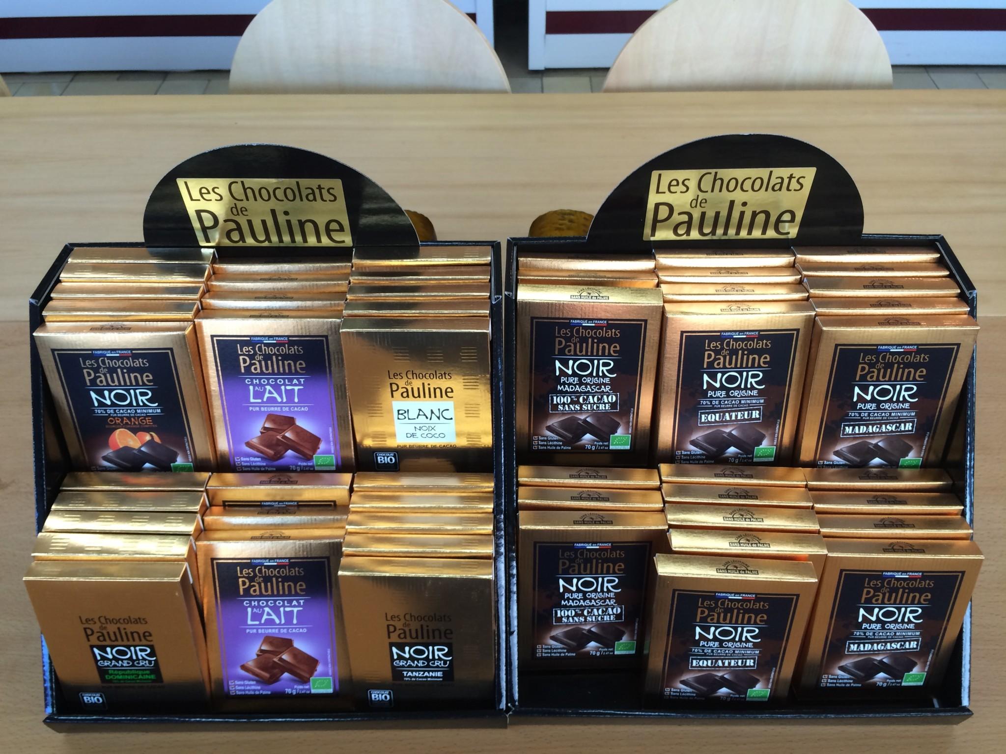 """Gute Schokolade – eine """"Droge"""" mit gesundheitlichen Ambitionen?"""