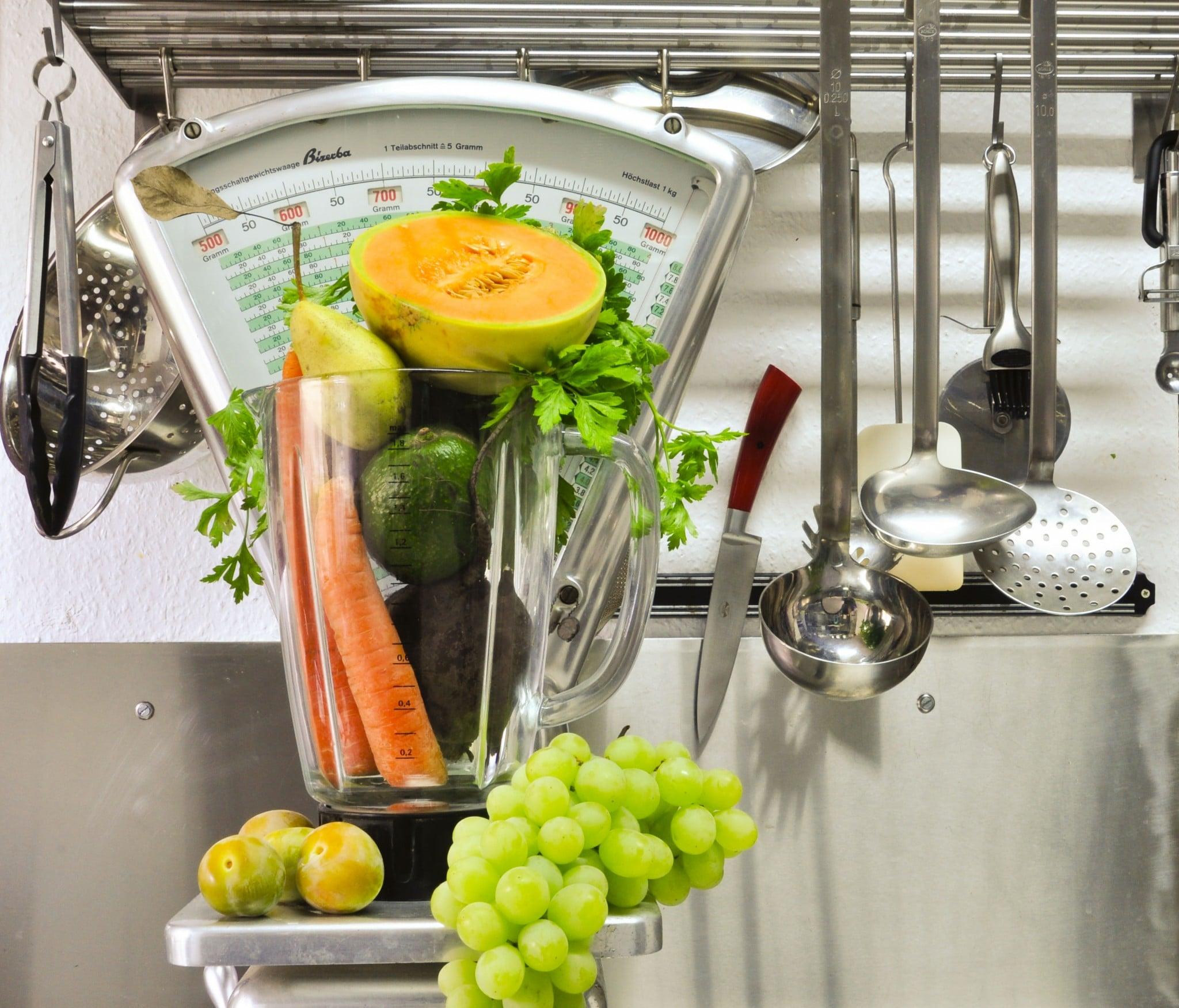 Das richtige Frühstück ist der Treibstoff für Ihren Stoffwechsel!
